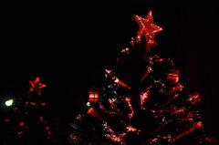 レッドクリスマス-残像-
