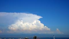20100724 入道雲