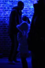 安曇野イルミ`10(蒼の世界編)-5