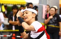 安曇野ヨサコイ (09) 3