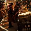 雪祭りの夜2010(太鼓編)