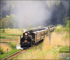 磐越物語 ~Steam Locomotive~