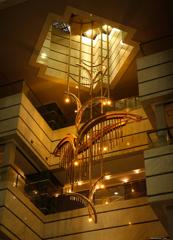 黄金の竪琴