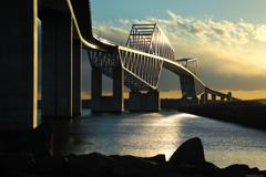 煌めきの橋