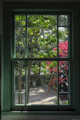 窓のある風景