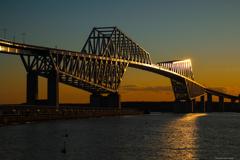 繋ぐ ~夕暮れの架け橋~