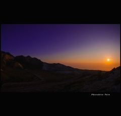 Nipponの夜明け