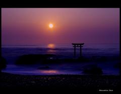 日イヅル ~光の道~