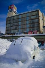 Cool Japan !  ~Oh my car !~