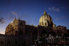 偉大なる大聖堂
