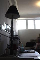クラリネットランプ