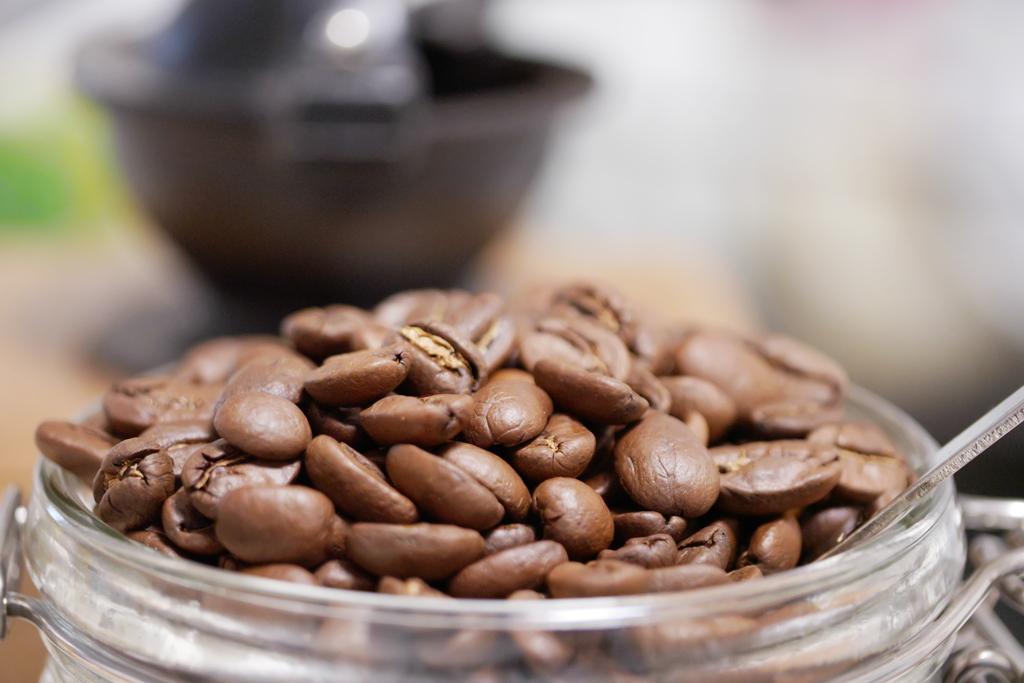 今朝のコーヒー♪