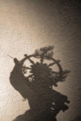 トーハクで見る影