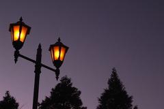 灯り。@916