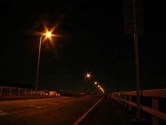 熊本港夜景
