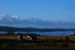 田舎の風景 3