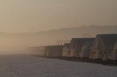 霧の風景 7
