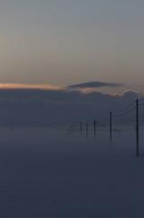 霧の風景 5