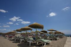 Costa Del Sol(太陽の海岸)