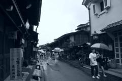 飛騨高山 古い町並み