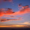 ある日の空の変化 2