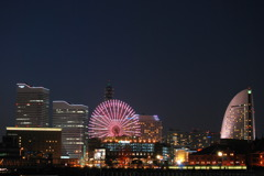 一番、すきな夜景。