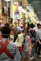 高円寺阿波踊り9