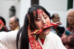 華麗なる咆哮@横浜よさこい祭