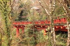 ふうげつ橋