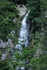 まぼろしの大垂滝