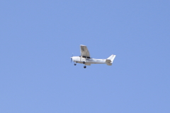 Cessna 172(JA001X)