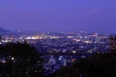 街の灯り1
