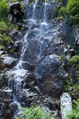 吹雪の滝3