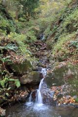 柳の滝 小滝3