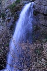 恵比寿滝 側方