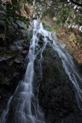 糸崎の無名滝