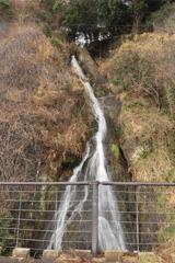 梅浦の無名滝1