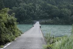 高瀬沈下橋2
