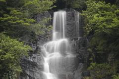 八反滝(滝口)