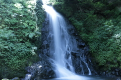 一乗滝 全景