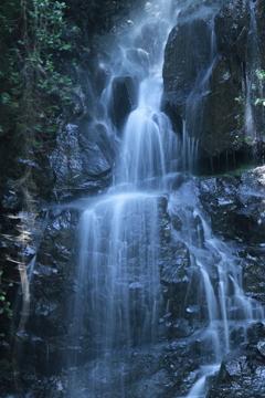 鳴滝 中段