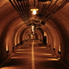 袋田の滝隧道灯り3