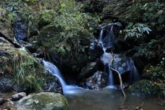 柳の滝 小滝1