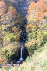 サコサガ滝