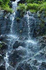 吹雪の滝2