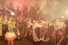 フェニックスまつり2019 総踊り