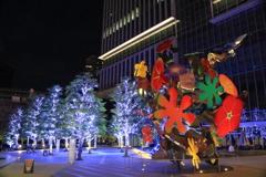 東京ガーデンテラス2