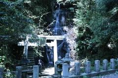 鳴滝 全景