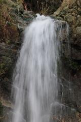 恵比寿滝 滝口