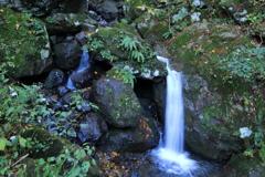 柳の滝 小滝2